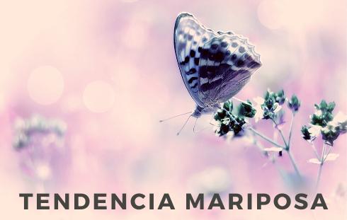 Tendencia Mariposa